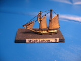 1/1200 Ship Models for Napoleonic Naval Games