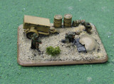 Africa Korps Depot