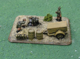 Africa Korps Depot #2