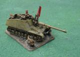 Russian captured Nashorn #2