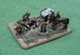 Russian Dead cart horse #2