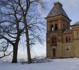 1.  Frederick Church's Olana.