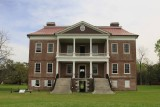 DRAYTON HALL - A 1738 SOUTH CAROLINA LOWCOUNTRY MANSION
