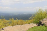 1.  Overlooking the Hudson Valley from the site of the old Catskill Mountain House.