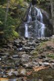 9.  Moss Glen Falls.
