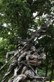 3.  The North Carolina Memorial.