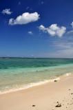 Flic en Flac public beach