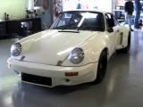 1975 Porsche 911 RSR 3.0 L - Chassis 911.560.9115