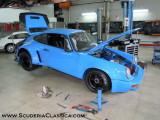1974 Porsche 911 RSR 3.0 L - Chassis 911.460.9069