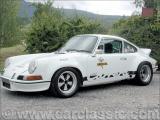 1973 Porsche 911 RSR 2.8 L Project - Classic Car Collection