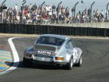 1973 Porsche 911 RS 2.7 Liter - Chassis 911.360.0366
