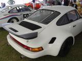 1975 Porsche 911 RSR, Chassis #911.560.9123