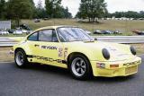IROC / Bright Yellow - Chassis 911.460.0016