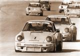 Porsche 911 RSR, Follmer (IROC Series) ::