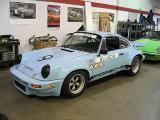 IROC / Gulf Blue - Chassis 911.460.0035