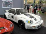 1975 Porsche 911 RSR 3.0 L - Chassis 911.560.9020