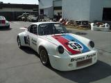 1975 Porsche 911 RSR 3.0 L - Chassis 911.560.9114
