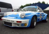 Tebernum 911 RSR #49 - Photo 1
