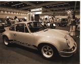 1973 Porsche 911 RSR 2.8 L - Chassis 911.360.1008