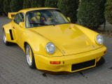 74' RSR Look, Germany