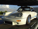 1974 Porsche 911 RS 3.0 Liter - Chassis 911.460.9089