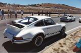 1973 Porsche 911 RSR 2.8 L - Chassis 911.360.0557