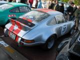 1973 Porsche 911 RSR 2.8 L - Chassis 911.360.0614