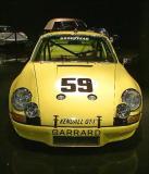 1973 Porsche 911 RSR 2.8 L - Chassis 911.360.0705