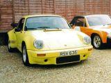 1974 Porsche 911 RS 3.0 Liter - Chassis 911.460.9099