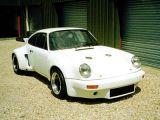 1974 Porsche 911 RSR 3.0 L - Chassis 911.460.9075