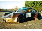 1974 Porsche 911 RSR 3.0 L - Chassis 911.460.9064