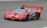 1997 McLaren F1GTR Long Tail