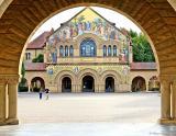 Stanford California