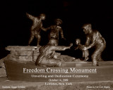 freedom_crossing_monument_dedication