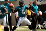 Houston Texans at Jacksonville Jaguars