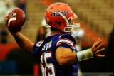 Tim Tebow - 2007 Heisman Trophy winner