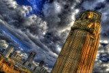 Cleveland in HDR