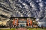 Bryant-Denny Stadium in HDR