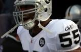 Oakland Raiders at Denver Broncos