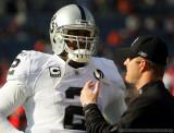 Raiders Ravage Broncos 31-10 with All-Around Game