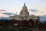 Rhode Island State Capitol - Providence