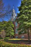 Delaware State Capitol - Dover