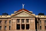 Arizona State Capitol - Phoenix