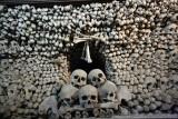 Bone Church - Kutna Hora, Czech Republic