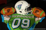 UFL: California Redwoods name/uniform unveiling