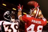 Denver Broncos at San Francisco 49ers