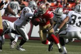 San Francisco 49ers RB Frank Gore