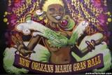 Mardi Gras World - New Orleans, LA