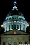 Mississippi State Capitol - Jackson