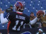 Drew Bledsoe - 1993 #1 Draft Pick